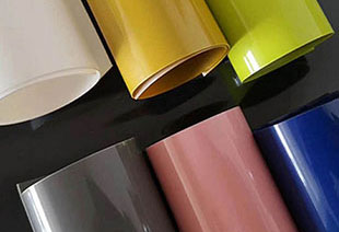 Why use environmental material for heat transfer vinyl