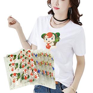 T-Shirt Heat Transfer Printing