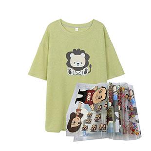 T Shirt Transfer Printing
